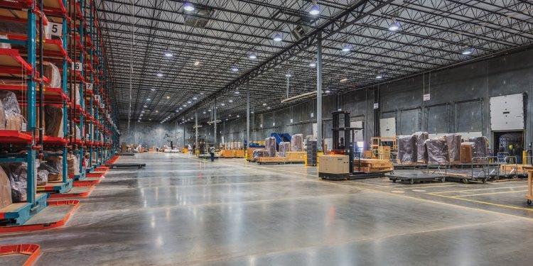 Ashley Furniture Warehouse