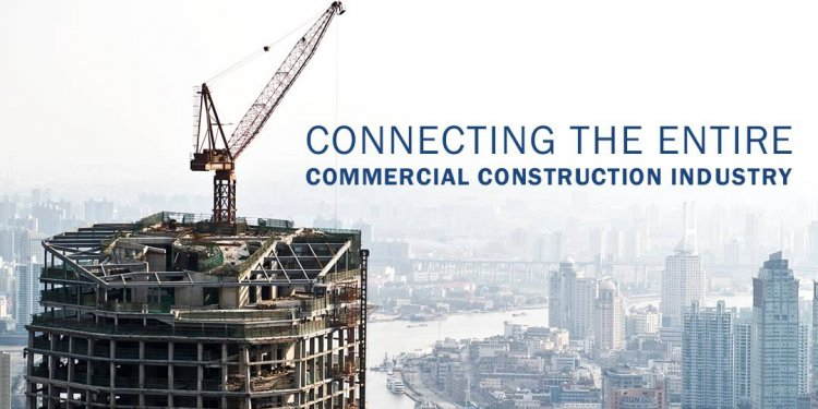 Commercial Construction Leads