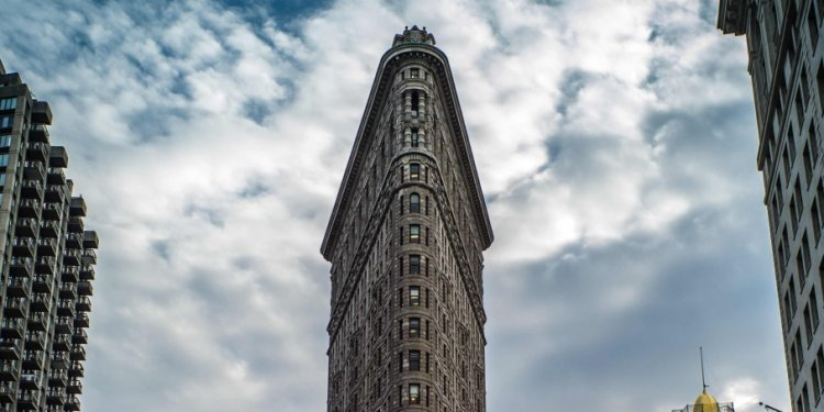 Flatiron Building - Facts