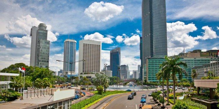 Indonesia Construction Market