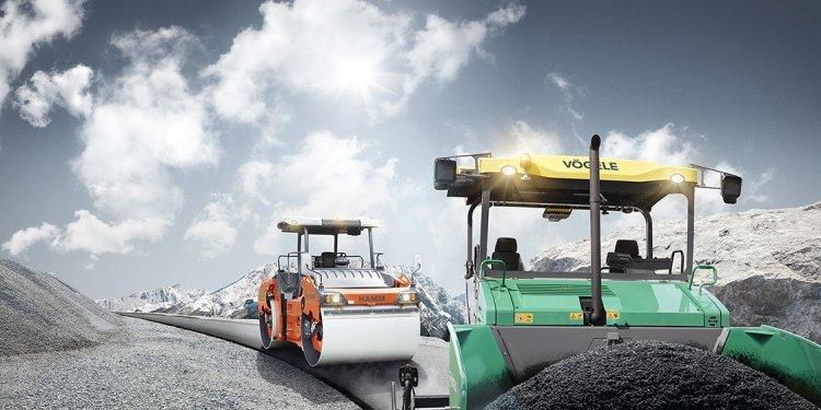 Technologies: New road