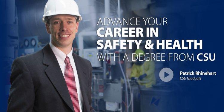 Online Safety Degree