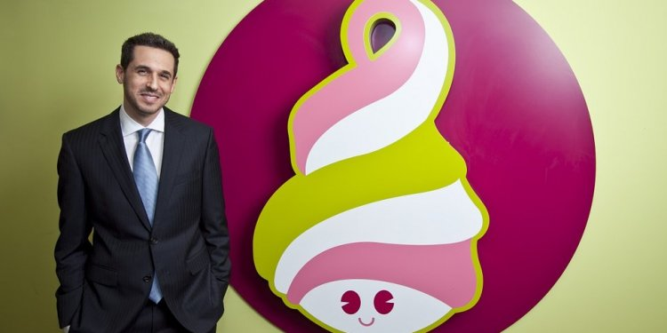 Menchie s to Freshii: Fro-yo