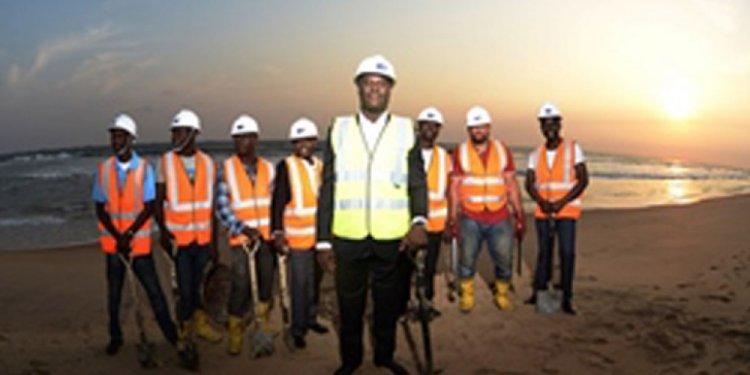 The Construction Team 1