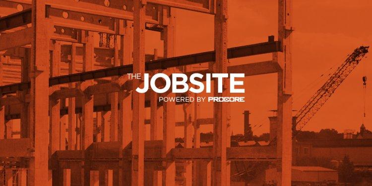The Jobsite by Procore