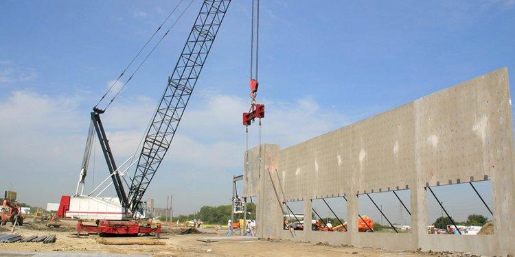 Tilt-up Construction: A
