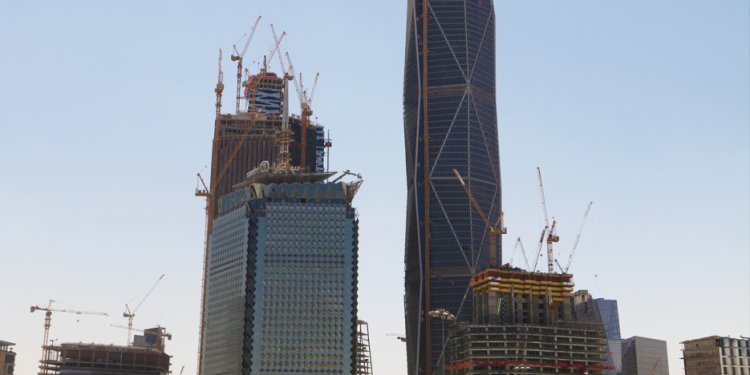 Top Construction Companies