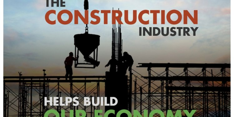 US Construction IndustryGaines