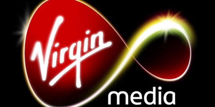 Virgin Media has been hard at