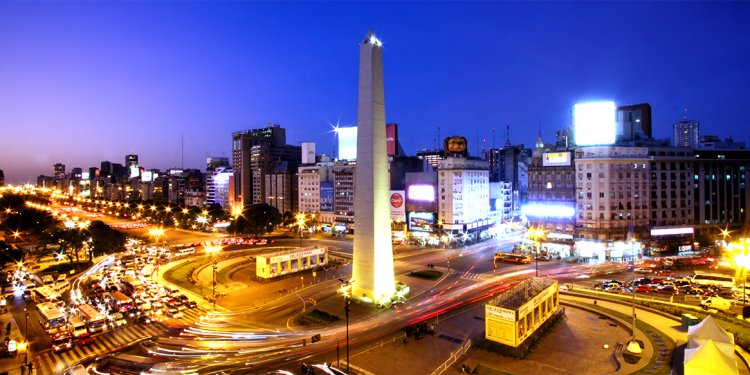 Buenos Aires 2016 Conference