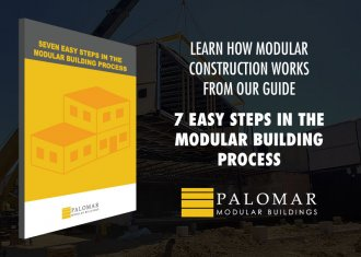 7 simple steps modular building procedure