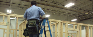 Baltimore building training
