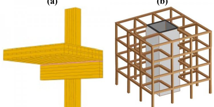 Timber Building design