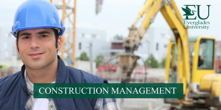 Building Construction Management degree