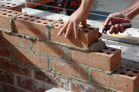 Masonry work | Residential Building Construction |Mortar