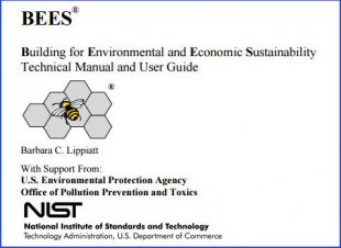NIST BEES Front Cover SM