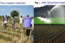 technical Advancements In Agriculture