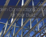 Commercial Construction methods