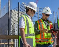 Construction Management associates degree Online