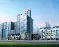 Designs of buildings