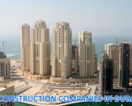 Major construction companies