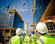 What is a Construction industry?