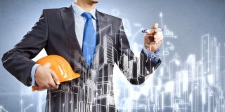 Top Ranked Construction firms when you look at the US